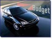 Budget Monthly Rental Promotion