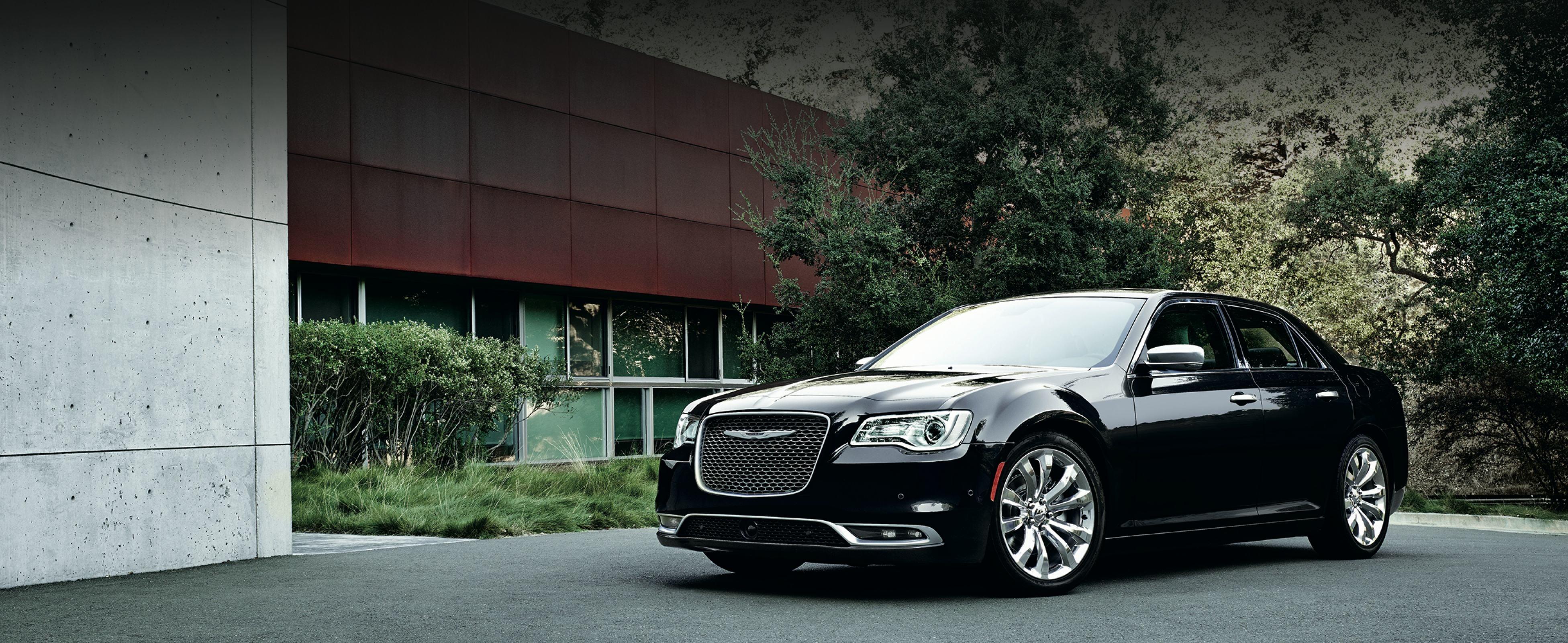 Chrysler 300 Ltd 3 6l Or Similar Luxury Car Rental Budget Car Rental