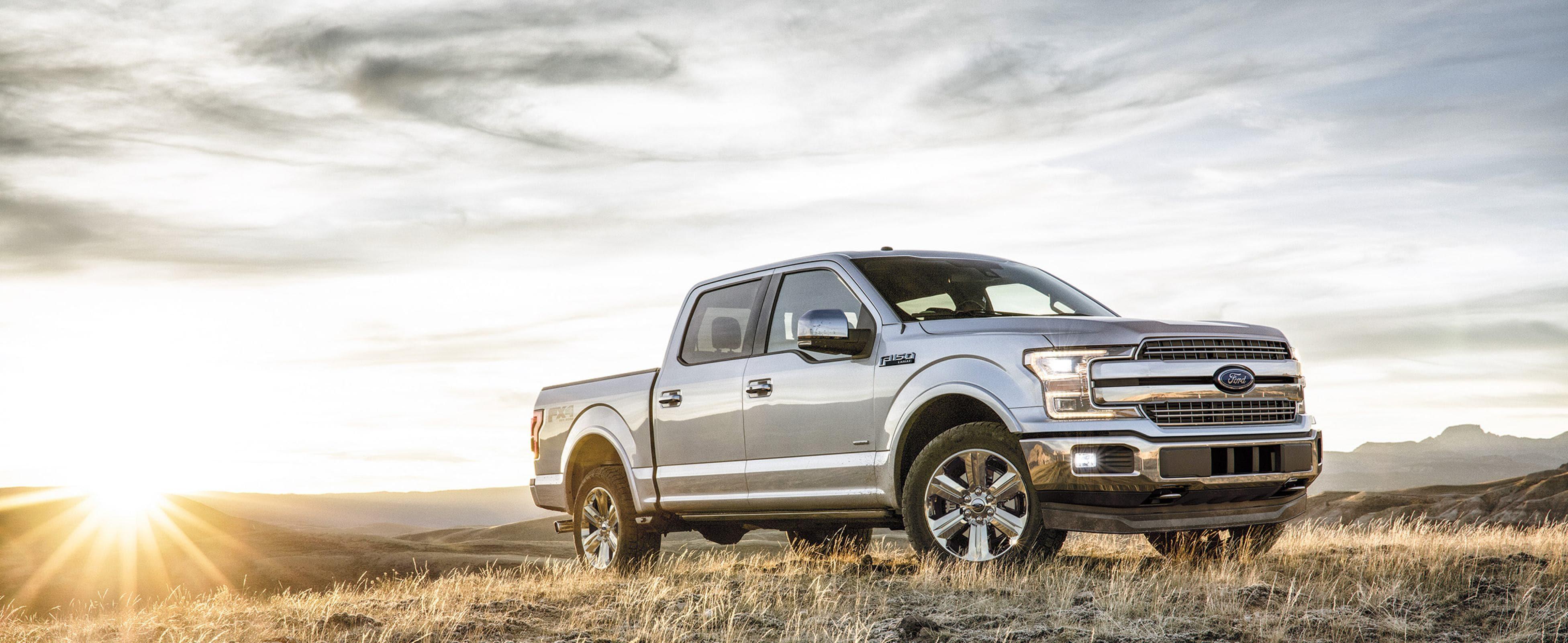 Full Size Pickup Truck Rental Ford F 150 Or Similar