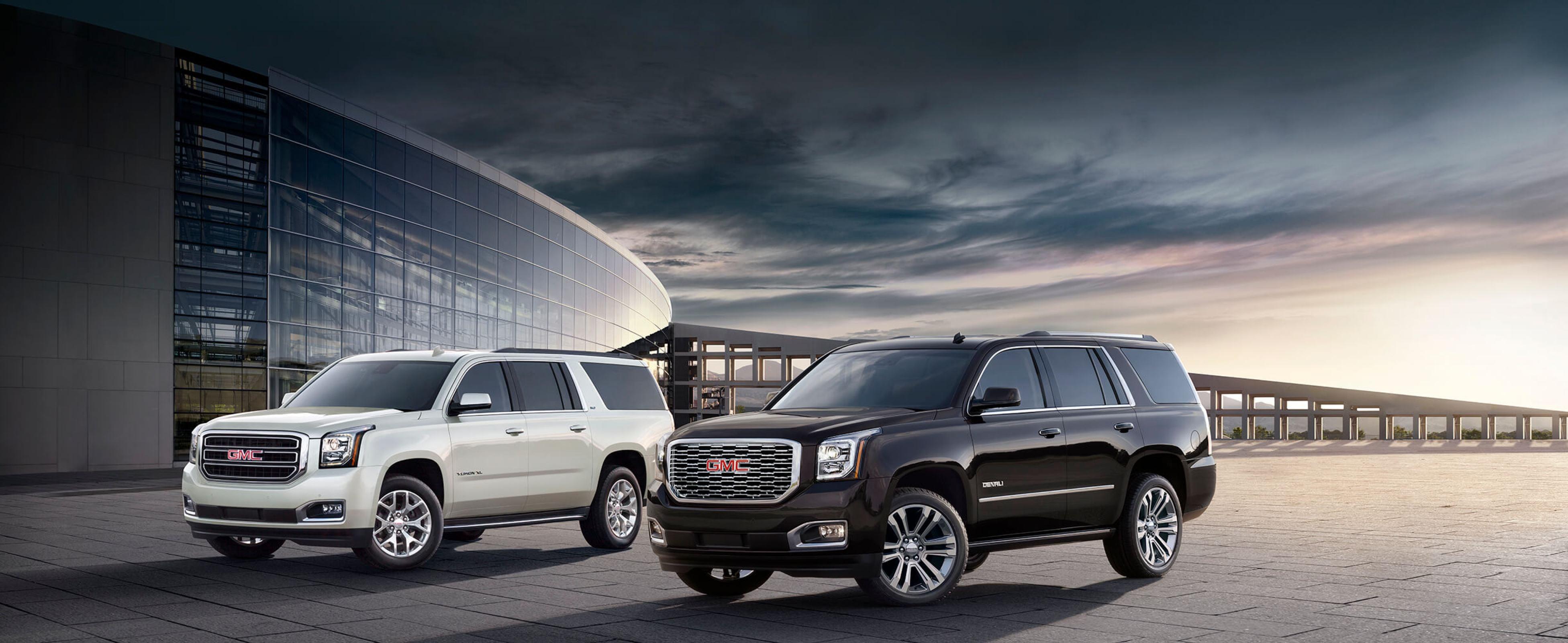 Premium Elite Suv Rental Yukon Denali Or Similar Budget Rent A Car