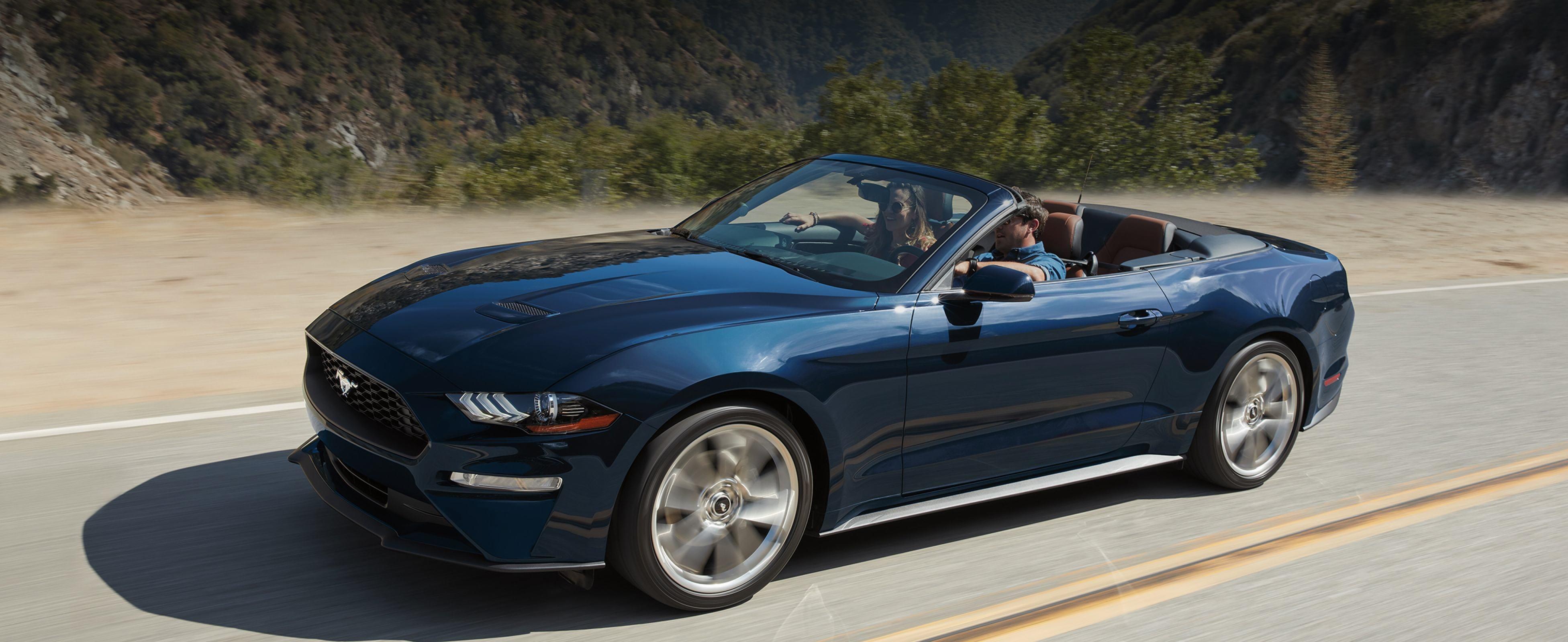 Convertible Rental Ford Mustang Convertible Or Similar Budget Rent A Car