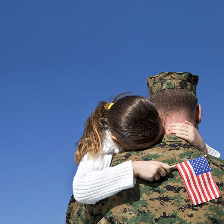 25% Off Car Rentals for Veterans Advantage Members | Budget