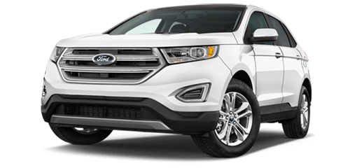 Ford Edge Wd Or Similar Standard Suv