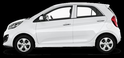 Budget Rent A Car