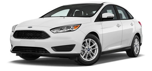 Ford Focus Or Similar Compact