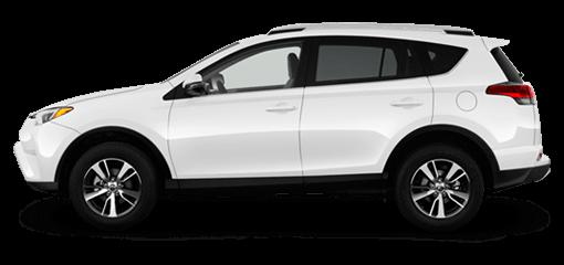 Toyota Rav4 Or Similar. Full Size SUV