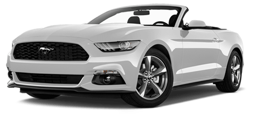 Ford Mustang Con 2dr 4psgr Or Similar Standard Convertible