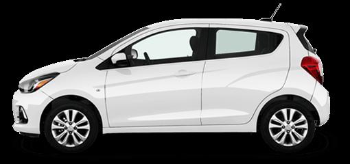 Chevrolet Spark Or Similar Economy